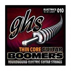 Струни GHS TC-GBL