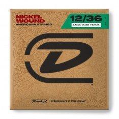 Струни для банджо Dunlop DJN1236