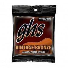 Струни GHS VN-XL