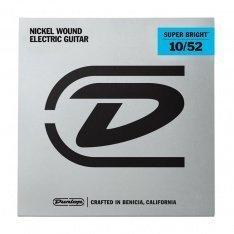 Струни для електрогітари Dunlop DESBN1052 Super Bright