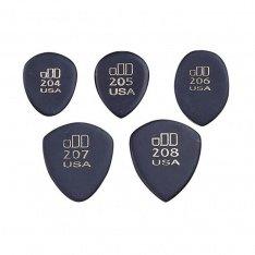 Набір медіаторів Dunlop 4771 JD Jazztones