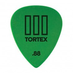 Набір медіаторів Dunlop 462R.88 Tortex TIII