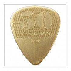 Набір медіаторів Dunlop 442P.8850th Anniversary Gold Nylon