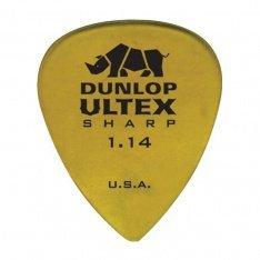 Набір медіаторів Dunlop 433R1.14 Ultex Sharp