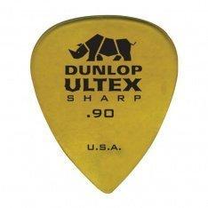 Набір медіаторів Dunlop 433R.90 Ultex Sharp