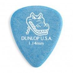 Набір медіаторів Dunlop 417R1.14 Gator Grip