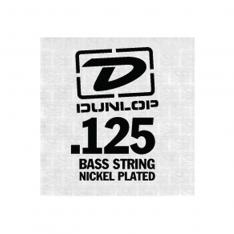Струна для бас-гітари Dunlop Heavy Core Nickel Plated .125