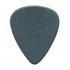 Набір медіаторів Dunlop 44R.88 Nylon Standard