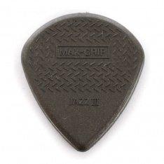 Набір медіаторів Dunlop 471R3C Max-Grip Jazz III