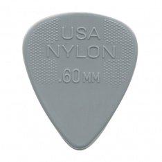 Набір медіаторів Dunlop 44P.60 Nylon Standard