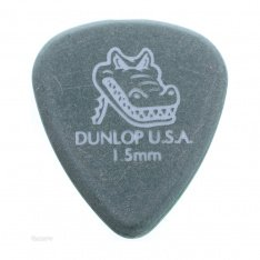Набір медіаторів Dunlop 417Р1.50 Gator Grip