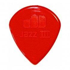 Набір медіаторів Dunlop 47R3N Nylon Jazz