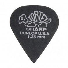 Набір медіаторів Dunlop 412P1.35 Tortex Sharp