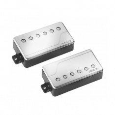 Звукознімач Fishman Fluence Classic Humbucker Nickel Set PRF-CHB-SN2