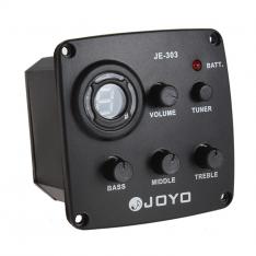 Звукознімач JOYO JE-303 3 Band EQ