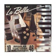 Струни для бас-гітари La Bella EL-R