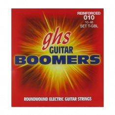 Струни GHS Tremolo Boomers T-GBL (.10 - .46)