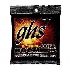Струни GHS Boomers 8 String GBH-8