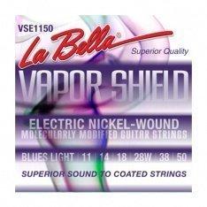 Купить струны для электрогитары La Bella VSE1150
