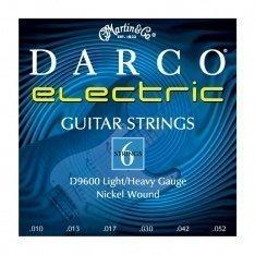 Струни для електрогітари Martin D9600