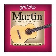 Струни для класичної гітари Martin M260