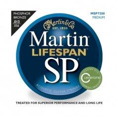 Струни для акустичної гітари Martin MSP7200