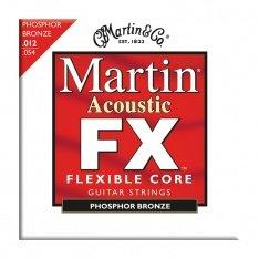 Струни для акустичної гітари Martin MFX740
