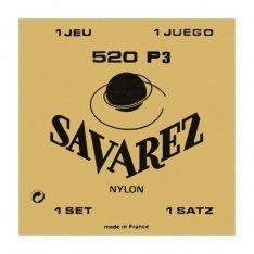 Струни Savarez 520 Р3