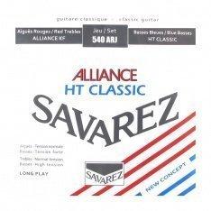 Струни Savarez 540 ARJ