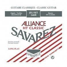 Струни Savarez 540 R