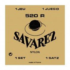 Струни Savarez 520 R