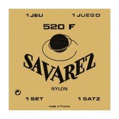 Струни Savarez 520 F