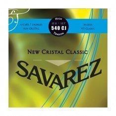 Струни Savarez 540 СJ