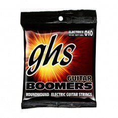 Струни GHS Boomers Light GBL (.10 - .46)