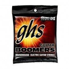 Струни GHS Boomers Nickel Plated DYL (.12 - .52)