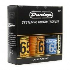 Поліроль Dunlop 6504 System 65 Guitar Tech Kit
