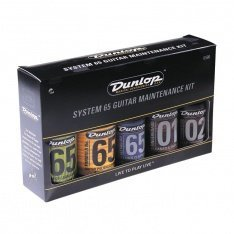 Поліроль Dunlop 6500 System 65 Guitar Maintenance Kit