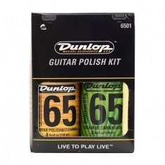 Поліроль Dunlop 6501 Guitar Polish Kit