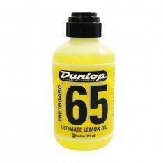 Поліроль Dunlop 6554 Fretboard 65 Ultimate Lemon Oil