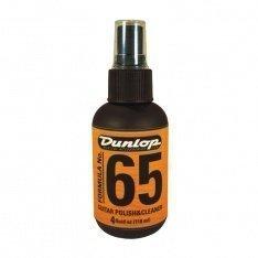 Поліроль Dunlop 654CSI Formula NO.65 Guitar Polish & Cleaner
