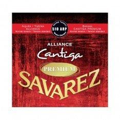 Струни для класичної гітари Savarez 510ARP Alliance Cantiga Standard Tension