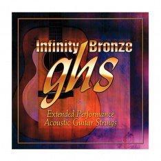 Струни GHS Infinity Bronze IB40M