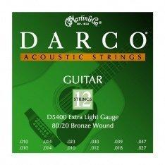 Струни для акустичної гітари Martin D5400