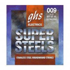 Струни GHS ST-XL