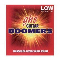 Струни GHS Boomers Low Tuned GB-LOW (.11 - .53)