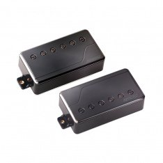 Звукознімач Fishman Fluence Classic Humbucker Black Nickel Set PRF-CHB-SN2