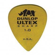 Набір медіаторів Dunlop 433R1.0 Ultex Sharp