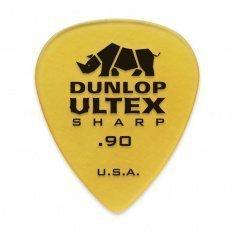 Набір медіаторів Dunlop 433P.90 Ultex Sharp