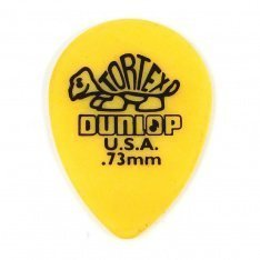 Набір медіаторів Dunlop 423R.73 Small Tear