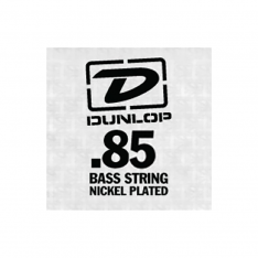 Струна для бас-гітари Dunlop Heavy Core Nickel Plated .085